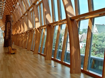 Art Gallery of Ontario AGO