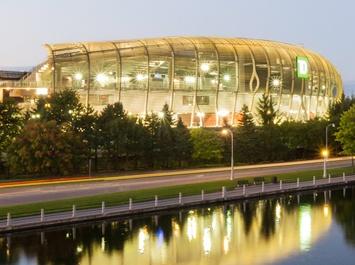 TD Place Stadium Landsdowne Stadium